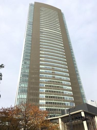 赤坂Bizタワー写真(拡大)